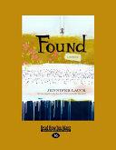 Found ebook