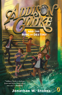 Pdf Addison Cooke and the Ring of Destiny Telecharger
