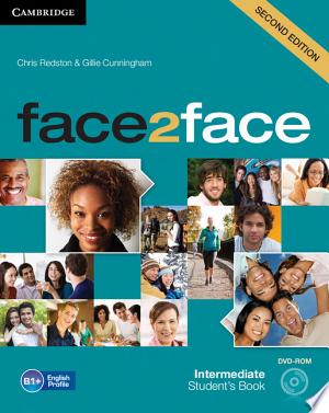 Download Face2face Intermediate Student's Book with DVD-ROM Free Books - Dlebooks.net
