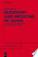 Buddhism And Medicine In Japan