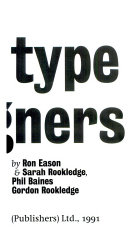 Rookledge's international handbook of type designers: a ...