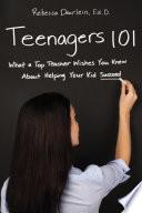 Teenagers 101 Book