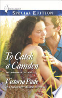To Catch a Camden Book