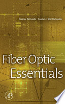 Fiber Optic Essentials Book