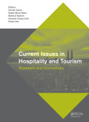 Current Issues in Hospitality and Tourism Pdf/ePub eBook