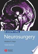 Essential Neurosurgery Book