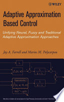 Adaptive Approximation Based Control