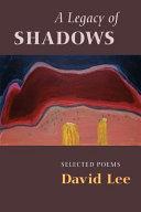Pdf A Legacy of Shadows