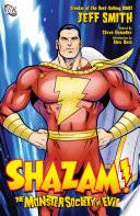 Shazam!: Monster Society of Evil