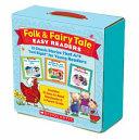Folk and Fairy Tale Easy Readers