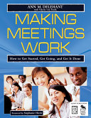 Making Meetings Work