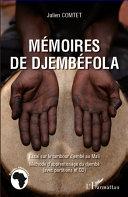 Mémoires de Djembéfola [Pdf/ePub] eBook