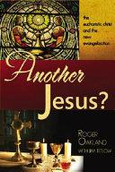 Another Jesus?