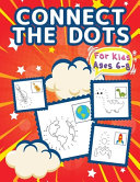 Connect The Dots For Kids Ages 6 8