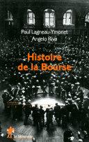 Histoire de la Bourse Pdf/ePub eBook