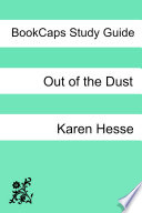 Study Guide   Out of the Dust Book PDF