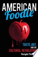 American Foodie Book