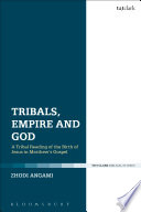 Tribals Empire And God