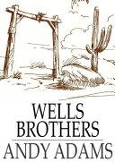 Wells Brothers Pdf/ePub eBook