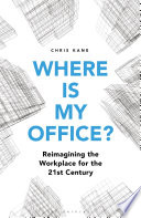 Where is My Office