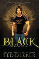 Black Graphic Novel