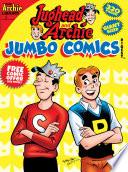 Jughead Archie Comics Digest 5