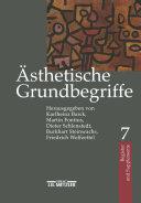 Annalen der deutschen Literatur