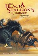 The Black Stallion's Courage [Pdf/ePub] eBook