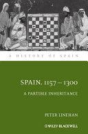 Pdf Spain, 1157-1300 Telecharger