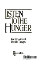 Listen to the hunger