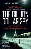 The Billion Dollar Spy Pdf/ePub eBook