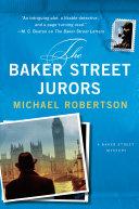 The Baker Street Jurors