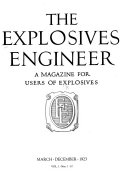 The Explosives Engineer