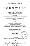 Tourist s Guide to Cornwall and the Scilly Isles