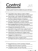 Pdf Control Engineering