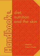 Handbook of diet, nutrition and the skin [Pdf/ePub] eBook