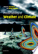 Predictability of Weather and Climate Book