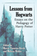Pdf Lessons from Hogwarts Telecharger