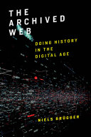 The Archived Web Book