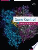 Gene Control Book