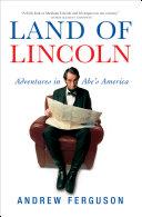 Land of Lincoln [Pdf/ePub] eBook