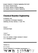 Chemical Reaction Engineering Book PDF