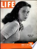 21 mär. 1949