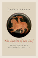 The Limits of the Self