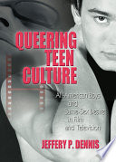 Queering Teen Culture Book
