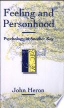 Feeling and Personhood