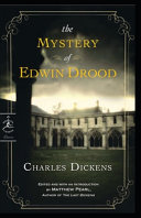 The Mystery of Edwin Drood IllustratedThe Mystery of Edwin Drood Illustrated