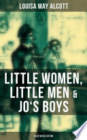 Little Women Little Men Jo's Boys Pdf/ePub eBook