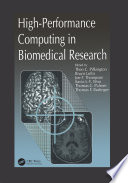 High Performance Computing in Biomedical Research