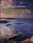 Laboratory Exercises to Accompany Invitation to Oceanography
